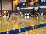 Girls Basketball vs Morton