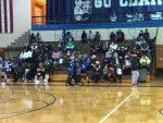 Volleyball 8th Grade Championship vs Gavit