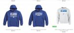 GRC Spirit Wear on sale now thru May 2nd #WeWillLead #PioneerOn #LastDanceGRC1932-2021 #schk12