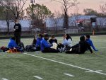 Girls and Boys Track & Field @ Morton