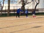 Softball:  Lady Pioneers win big over EC Central #WeWillLead #LastDanceGRC1932-2021 #schk12