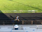 GRC Track hosts HHS and Gavit #WeWillLead #PioneerOn #LastDanceGRC1932-2021 #schk12