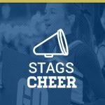 Mini Stags Cheer Camp!