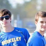 Berkeley High School Boys Varsity Tennis falls to Hanahan High School 5-1