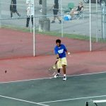 Berkeley High School Boys Varsity Tennis falls to Hanahan High School 6-0