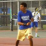 Berkeley High School Boys Varsity Tennis beat Fort Dorchester High School 5-1