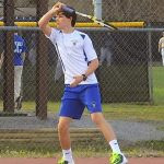 Berkeley High School Boys Varsity Tennis beat Cane Bay High School 5-1