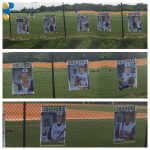 Stag Baseball Senior Night