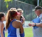 Berkeley High School Girls Varsity Tennis falls to Hilton Head Island High School 5-1