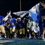 Stags get revenge a year later, roll past Hilton Head in region opener
