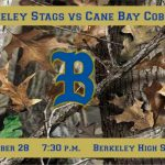 Stags vs Cobras: Important Ticket Information!!!