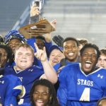 Sweet Victory: Berkeley clinches regional championship