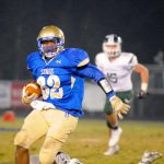 Stags back on top with region championship
