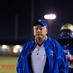 Coach Robinson on Friday's Game vs O.W.