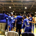 Berkeley High School Girls Varsity Basketball falls to Fort Dorchester High School 43-30