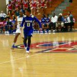 Berkeley High School Girls Varsity Basketball falls to Fort Dorchester High School 34-26