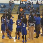 Berkeley High School Girls Varsity Basketball beat Hanahan High School 34-31