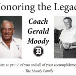LEGENDARY STAGS FOOTBALL COACH BEING INDUCTED INTO SOUTH CAROLINA HALL OF FAME