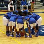 Berkeley High School Girls Varsity Basketball beat Summerville High School 46-20