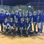 JV Softball Brings Home Second Place in the Wando Invitational