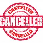 Girls Tennis and Volleyball Cancelled