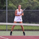 Berkeley High School Girls Varsity Tennis beat Colleton County High School 5-1