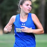 Berkeley runner notches first place in county meet