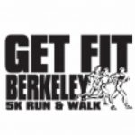 Get Fit Berkeley 5K February 24, 2018.
