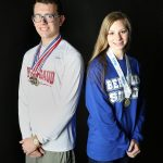 Berkeley's Sarah Mundy, Porter-Gaud's Willem Goedecke lead All-Lowcountry swim teams