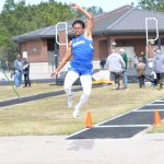 Track triumphs: Several Berkeley Stags earned top honors at invitational