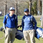 2018 Boys Golf