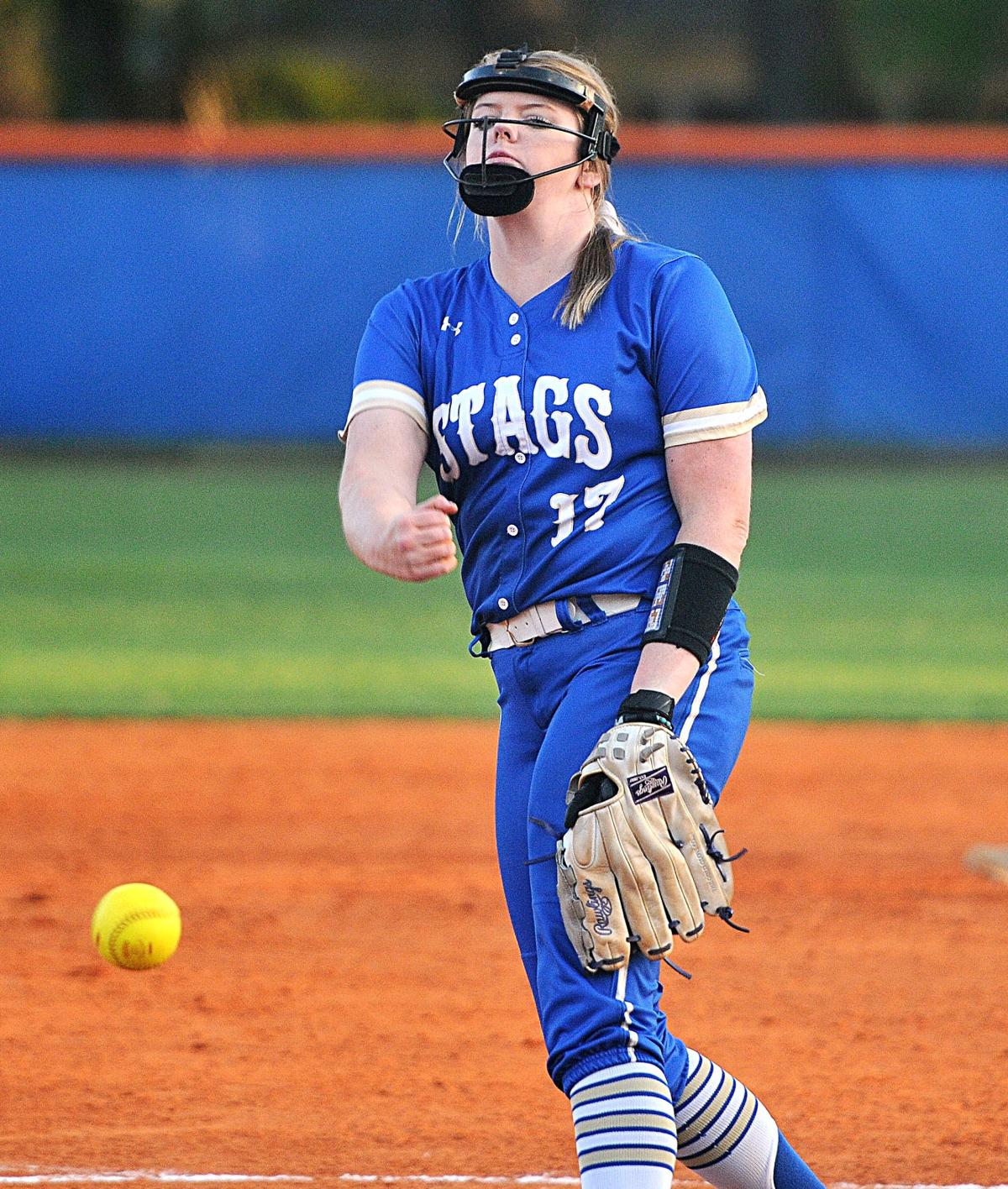 Brabham tabbed to all-state list