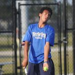 Berkeley tennis player named North-South all-star, competes at state championships