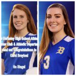 Congratulations to Carol Brayton and Madeline Pinson on Being Selected to North/South!!