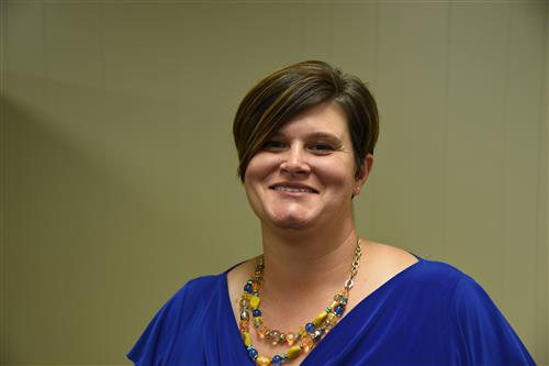 Katherine Butcher assumes the role of Assistant Principal of Athletics