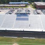 2018 Berkeley Stags Football Stadium/Field