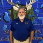 Welcome New Wrestling Coach Greg Hutchison
