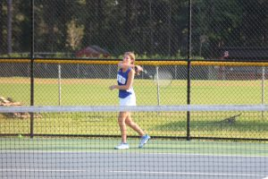 092018 Girls Tennis vs Stratford