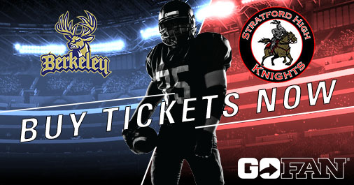 Buy Tickets Now: Stags Take On Stratford (Youth Night)
