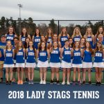 Girls Tennis Team Photos