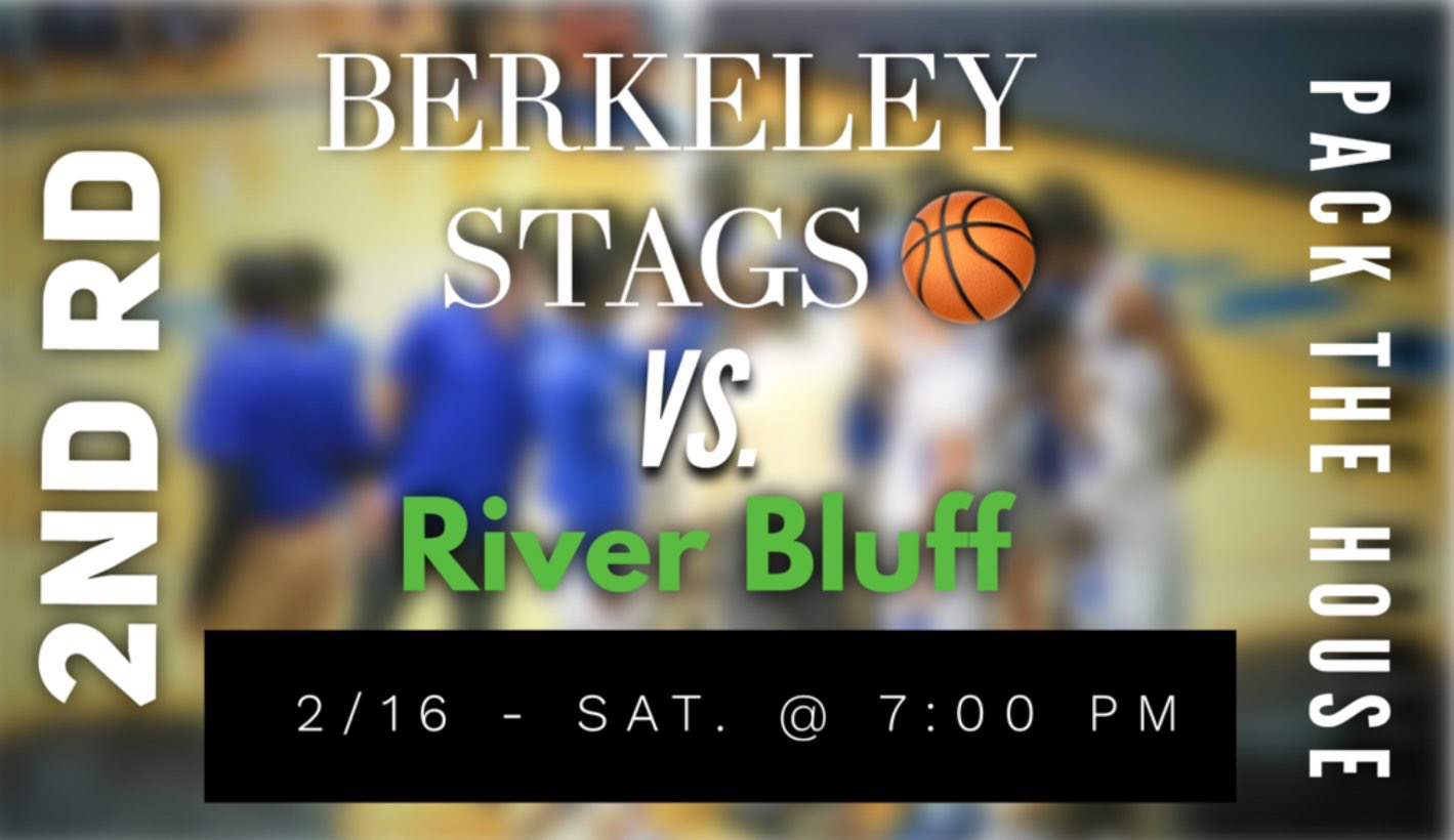 2nd Round Home Basketball Game Saturday Night!!!!