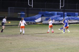 21819 Girls Soccer vs Hanahan