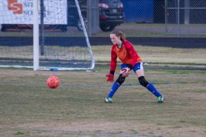 031519 Girls Soccer vs Summerville