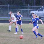 031819 Girls Soccer vs Wando