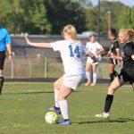 041019 Girls Soccer vs Goose Creek
