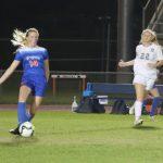 041219 Girls Soccer vs James Island