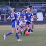 042519 Girls Soccer vs Cane Bay