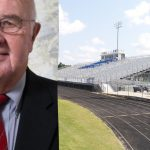 Stag's former announcer to be honored at football stadium