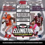 Ellington Elite Football Camp June 28