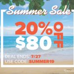 Summer Stag Swag Savings!!!